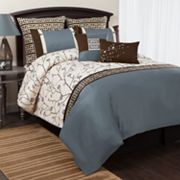 Lush Decor Charisma 8-pc. Comforter Set