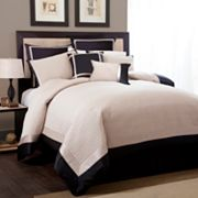Lush Decor Deco Expressions 8-pc. Comforter Set