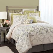 Lush Decor Joslyn 8-pc. Comforter Set