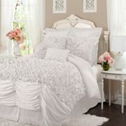Lush Decor Lucia 4-pc. Comforter Set