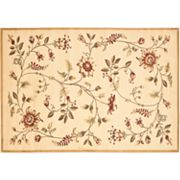 Safavieh Lyndhurst Floral Lattice Rug