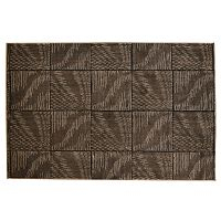 Linon Home Decor Milan Square Rug