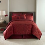 Croft and Barrow Cimarron 8-pc. Reversible Comforter Set