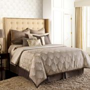 Jennifer Lopez bedding collection Gatsby Bedding Coordinates