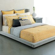Apt. 9 Geo Reversible Duvet Cover Set