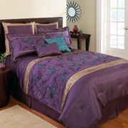 Iridescence 8-pc. Comforter Set
