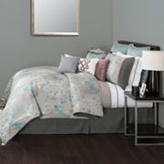 Marquis by Waterford Arabesque Bedding Coordinates