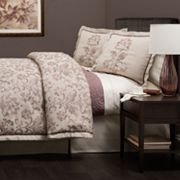 Marquis by Waterford Flora Bedding Coordinates