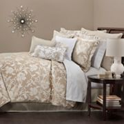 Marquis by Waterford Tara Bedding Coordinates