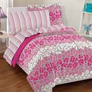 Dream Factory Safari Girl Bed Set