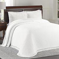 Jacquard Bedspread Coordinates