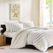 Ink + Ivy Sutton Duvet Cover Set