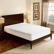 Absolute Comfort 2-in. Gel Memory Foam Mattress Topper and Waterproof Protector