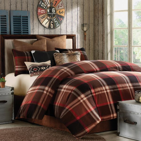 Bed Amp Bath Buy Woolrich Grand Canyon Bedding Coordinates