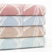 SONOMA life + style Starfish Bath Towels