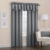 Sun Zero Denise Thermal Blackout Window Treatments
