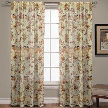Captivating Window Curtains Deals