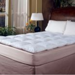 Royal Majesty 2-inch Featherbed Mattress Topper