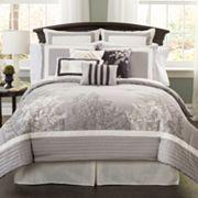 Sets comforters bedding bed bath kohl 39 s for Baltic linen maison 8 pc comforter set