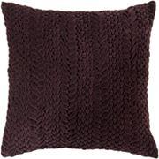 Artisan Weaver Elkton Decorative Pillow