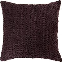 Artisan Weaver Elkton Decorative Pillow