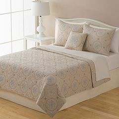 Home Classics® New Traditions Kayla Quilt Collection