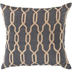 Artisan Weaver Hermance Decorative Pillow