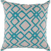 Artisan Weaver Kloten Decorative Pillow