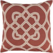 Artisan Weaver Orbe Decorative Pillow