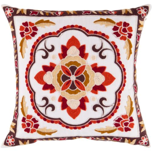 Artisan Weaver Renens Decorative Pillow