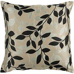 Artisan Weaver Versoix Decorative Pillow