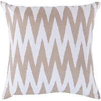 Artisan Weaver Visp Decorative Pillow