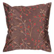 Artisan Weaver Worb Decorative Pillow