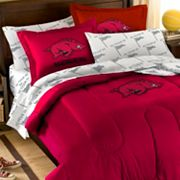 Arkansas Razorbacks Bedding Sets