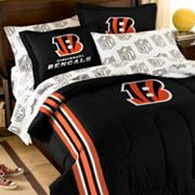 Cincinnati Bengals Bedding Sets
