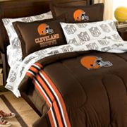 Cleveland Browns Bedding Sets