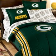 Green Bay Packers Bedding Sets