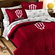 Indiana Hoosiers Bedding Sets