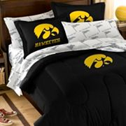 Iowa Hawkeyes Bedding Sets