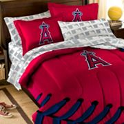 Los Angeles Angels of Anaheim Bedding Sets