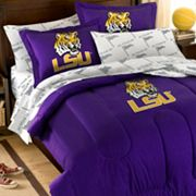 LSU Tigers Bedding Sets