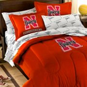 Nebraska Cornhuskers Bedding Sets