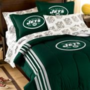 New York Jets Bedding Sets