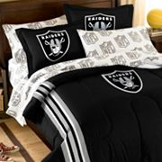 Oakland Raiders Bedding Sets