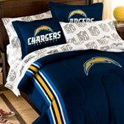 San Diego Chargers Bedding Sets