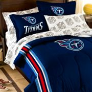 Tennessee Titans Bedding Sets