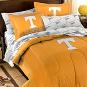 Tennessee Volunteers Bedding Sets
