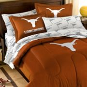 Texas Longhorns Bedding Sets