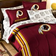 Washington Redskins Bedding Sets