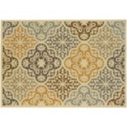 Oriental Weavers Bali Trellis Indoor Outdoor Rug